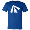 CrossFit Dungeon - Arrow - Men's Short Sleeve Jersey Tee