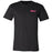 Reebok CrossFit Miami Beach - 200 - WZA - Bella + Canvas - Men's Short Sleeve Jersey Tee