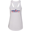 Amnesty CrossFit - Barbell - Next Level - Women's Ideal Racerback Tank