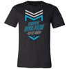 CrossFit Dana Point - 100 - 2020 Open 20.2 - Bella + Canvas - Men's Short Sleeve Jersey Tee
