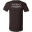 CrossFit Kilgore - 200 - Barbell - Bella + Canvas - Men's Short Sleeve V-Neck Jersey Tee