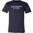 CrossFit Reykjavík - 100 - One Color - Bella + Canvas - Men's Short Sleeve Jersey Tee