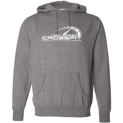 High Speed CrossFit - Standard - Independent - Hooded Pullover Sweatshirt