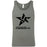 South Island CrossFit - 100 - Standard - Bella + Canvas - Men's Jersey Tank