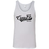 CrossFit Oakdale - 100 - Standard - Bella + Canvas - Men's Jersey Tank