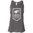 CrossFit Iron Legion - 100 - Standard - Bella + Canvas - Women's Flowy Racerback Tank