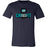 Carriage House CrossFit - 100 - Colored - Bella + Canvas - Men's Short Sleeve Jersey Tee