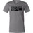 CrossFit SAC - 100 - One Color - Bella + Canvas - Men's Short Sleeve V-Neck Jersey Tee