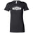CrossFit Mildura - 100 - Strength & Performance - Bella + Canvas - Women's The Favorite Tee