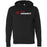 CGS CrossFit - 100 - Standard - Independent - Hooded Pullover Sweatshirt