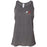 CrossFit Free State - 100 - Pocket - Bella + Canvas - Women's Flowy Racerback Tank