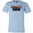 CrossFit NXNW - 100 - Olympic Mt. Range Sunset - Bella + Canvas - Men's Short Sleeve Jersey Tee
