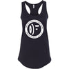 CrossFit Coldwater - Standar - Women's Ideal Racerback Tank