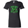 Steel Mill CrossFit Fleming Island - 100 - Beast Mode - Bella + Canvas - Women's The Favorite Tee