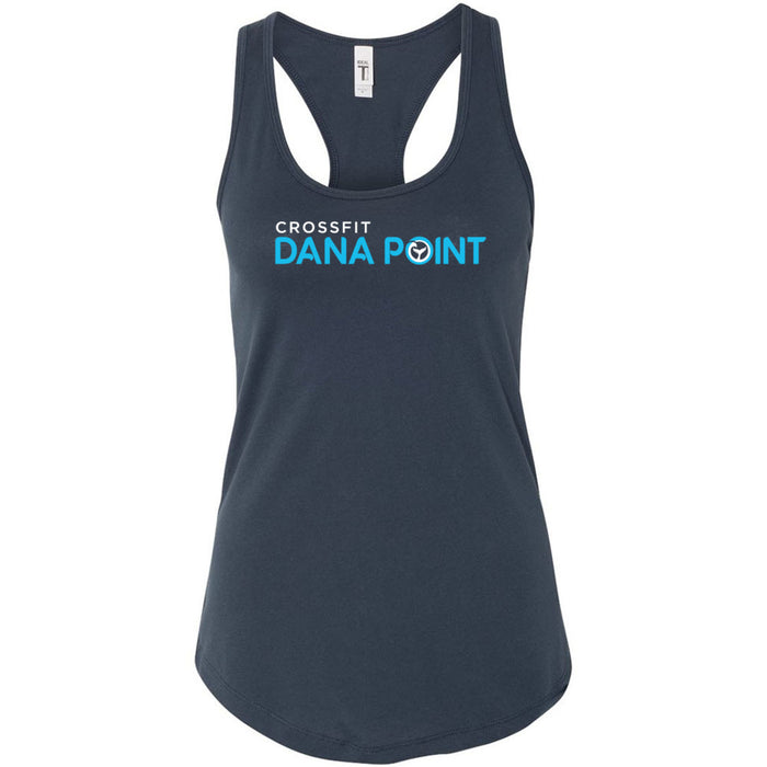 Dana Point - Standard - Women's Ideal Racerback Tank