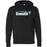 Lake Hills CrossFit - 100 - Standard - Independent - Hooded Pullover Sweatshirt
