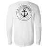 CrossFit Sandusky - 202 - Standard - Bella + Canvas 3501 - Men's Long Sleeve Jersey Tee