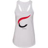CrossFit Billings - 100 - C - Next Level - Women's Ideal Racerback Tank