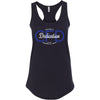CrossFit Dedication - 100 - Insignia - Next Level - Women's Ideal Racerback Tank