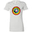 Rocket CrossFit - Rainbow - Bella + Canvas - Women's The Favorite Tee
