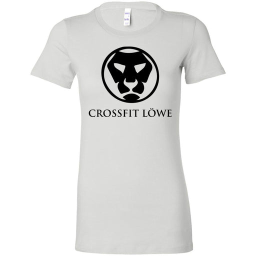 CrossFit Lowe - 100 - Standard - Bella + Canvas - Women's The Favorite Tee