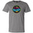 CrossFit NE Georgia - 100 - I Love My Gym - Bella + Canvas - Men's Short Sleeve Jersey Tee