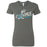 No Excuses CrossFit - 100 - Fall - Bella + Canvas - Women's The Favorite Tee