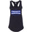 CrossFit Dedication - 100 - Fresh - Next Level - Women's Ideal Racerback Tank