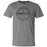 CrossFit Logan - 100 - Standard - Bella + Canvas - Men's Short Sleeve Jersey Tee