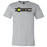CrossFit Rx - 100 - Atlanta - Bella + Canvas - Men's Short Sleeve Jersey Tee