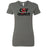 CrossFit Catawba Valley - 200 - Standard - Bella + Canvas - Women's The Favorite Tee