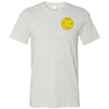 Lander University CrossFit - 100 - Standard - Bella + Canvas - Men's Short Sleeve Jersey Tee