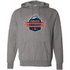 5 Valleys CrossFit - 100 - Standard - Independent - Hooded Pullover Sweatshirt