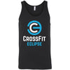CrossFit Eclipse - 100 - Standard - Bella + Canvas - Men's Jersey Tank