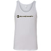 Kato CrossFit - 100 - Standard - Bella + Canvas - Men's Jersey Tank