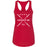 CrossFit 88 - 100 - Barbell Club - Next Level - Women's Ideal Racerback Tank