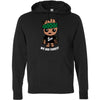 CrossFit Forest - 201 - We Are Forest Groot - Independent - Hooded Pullover Sweatshirt