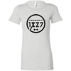 CrossFit 1827 - 100 - Standard - Bella + Canvas - Women's The Favorite Tee