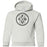 CrossFit Ground Up - 100 - Kids - Gildan - Heavy Blend Youth Hooded Sweatshirt