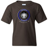 CrossFit Eternal - 100 - Standard - Gildan - Heavy Cotton Youth T-Shirt