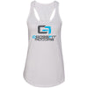 CrossFit McComb - 100 - Standard - Next Level - Women's Ideal Racerback Tank