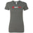 CrossFit Ruston - 100 - CFR - Bella + Canvas - Women's The Favorite Tee