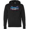 CrossFit Fort Worth East - 100 - Standard - Independent - Hooded Pullover Sweatshirt