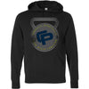 CrossFit Perryville - 100 - Kettlebell - Independent - Hooded Pullover Sweatshirt