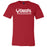 CrossFit Ascension - 100 - Standard - Men's Short Sleeve Jersey Tee
