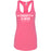 CrossFit Clemson - 100 - Standard - Next Level - Women's Ideal Racerback Tank