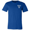 CrossFit Medicus One - 200 - Standard - Bella + Canvas - Men's Short Sleeve Jersey Tee