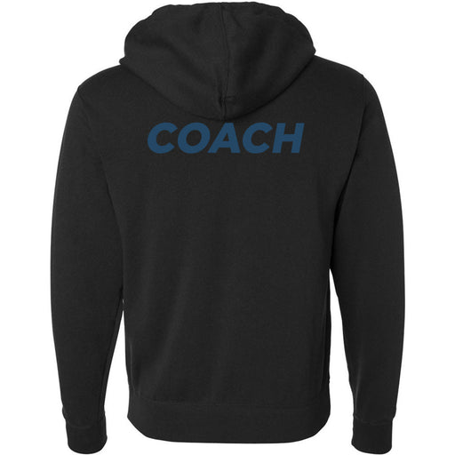 CF Oak Hill - 201 - Coach - Independent - Hooded Pullover Sweatshirt