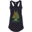 CrossFit Forest - 100 - Split - Next Level - Women's Ideal Racerback Tank