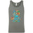 CrossFit Eclipse - 100 - Tropical - Bella + Canvas - Men's Jersey Tank